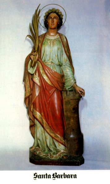 Santa Bàrbara